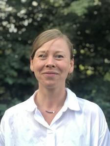 Katrine Bonde Jensen Speciallæge i almen medicin Vikar for Joachim Frølund