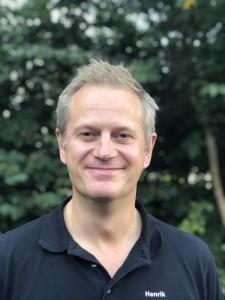 Henrik Holst Speciallæge i almen medicin Kompagnon i Lægehuset siden 2010
