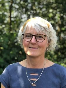 Inger Andersen Sygeplejerske