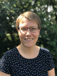 Jenni Sørensen Farmakonom