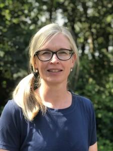 Susanne Ankersen Sygeplejerske